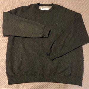 Champion Eco Monochrome Crewneck Pullover Sweater